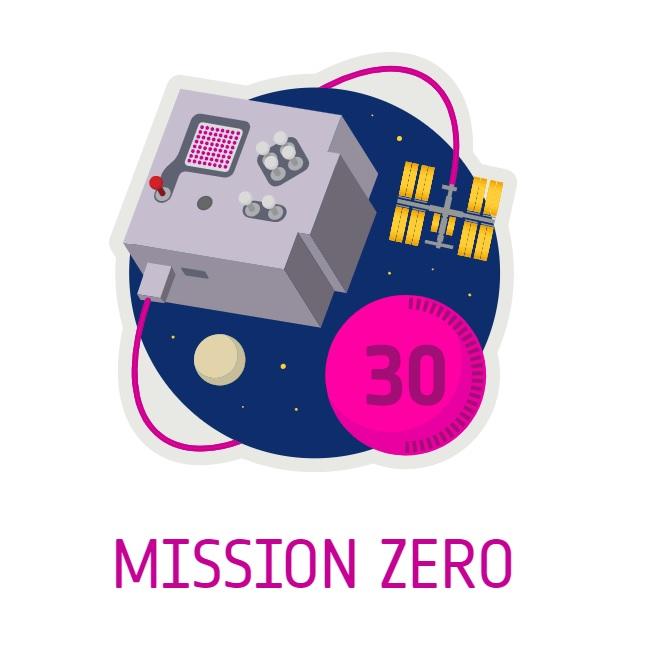 Koniec zgłoszeń naAstro Pi: misja Zero @ Online