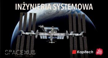 Inżynieria systemowa wbranży kosmicznej | SpaceHUB @ Online