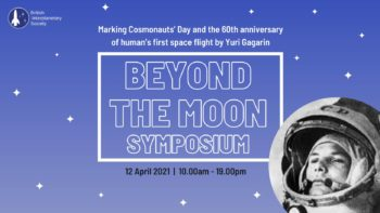 Beyond the Moon Symposium | British Interplanetary Society @ Online