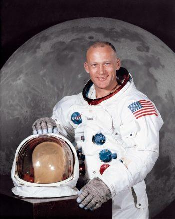 Urodziny Buzza Aldrina