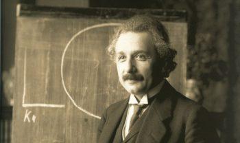 Urodziny Alberta Einsteina
