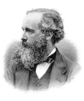 Urodziny Jamesa Clerka Maxwella