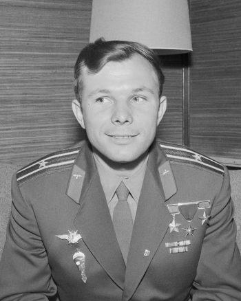 Urodziny Jurija Gagarina