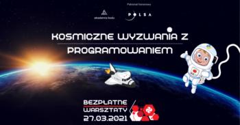Kosmiczne Wyzwania zProgramowaniem   Akademia Kodu