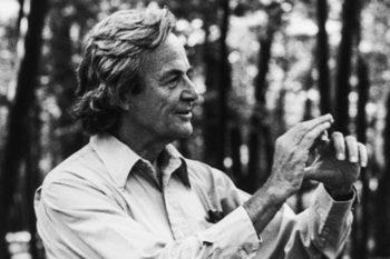 Urodziny Richarda Feynmana