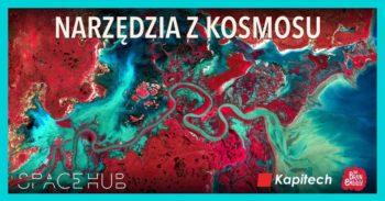 SpaceHUB: Narzędzia zkosmosu @ Online: app.evenea.pl