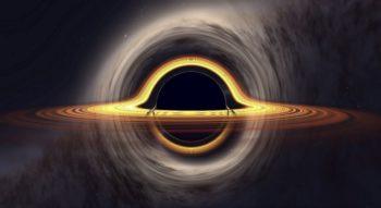 """Spotkanie w ramach 24 Pikniku Naukowego: """"Podróż w okolice czarnej dziury i z powrotem!"""" @ Online: youtube.com"""