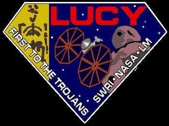Atlas V 401 | Lucy