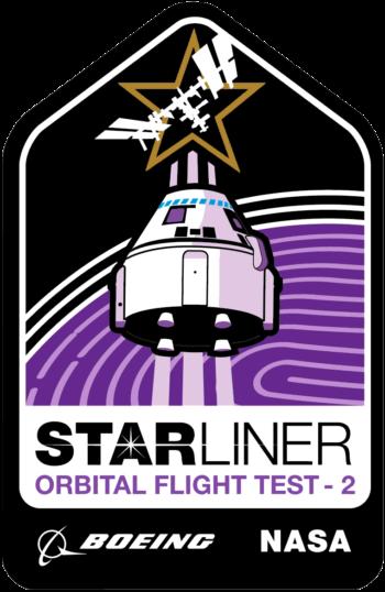 Atlas V N22: CST-100 Starliner Orbital Flight Test 2