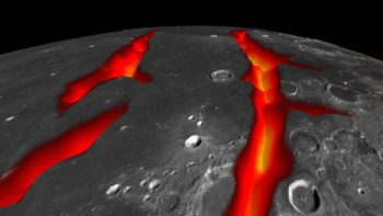 Astronomy Online: Visiting Volcanoes in Space @ Online: amnh.org