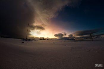 Webinarium: Badania polarne a misje kosmiczne @ Online: edu-arctic.pl