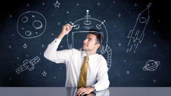Jakie studia wybrać, aby pracować wbranży kosmicznej? @ Online: wnms.pl