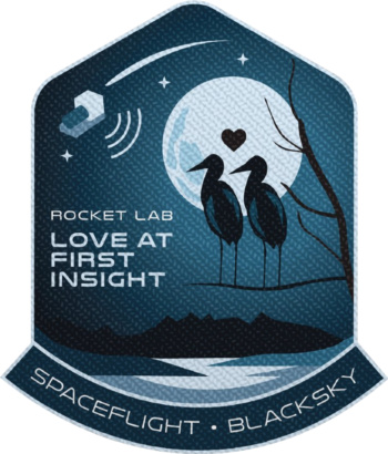 Electron: Love At First Insight