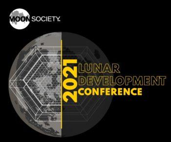 2021 Lunar Development Conference @ Wydarzenie online