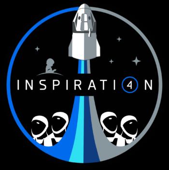 Falkon 9 Block 5 | Inspiration4