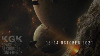 KGK Space Resources Conference @ Wydarzenie online