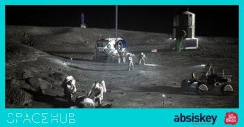 SpaceHUB: Eksploracja Księżyca @ Brain Embassy
