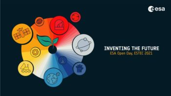 ESA Open Day (virtual) @ Wydarzenie online