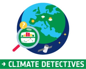 Climate Detectives 2021/2022