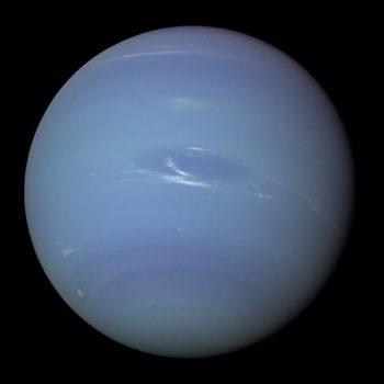 Odkrycie Neptuna