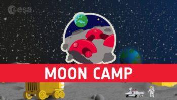 Moon Camp 2021/2022