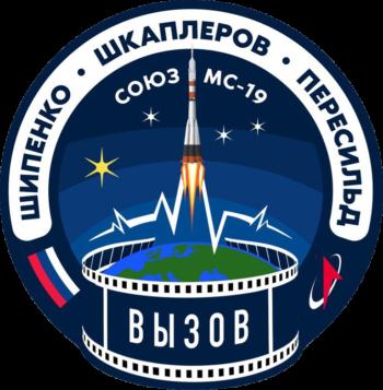 Soyuz 2.1a | Soyuz MS-19