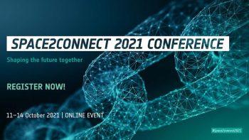 Space2Connect 2021 @ Wydarzenie online