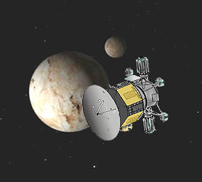 Pluto-Kuiper Express