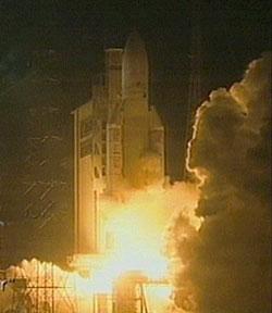 Rakieta Ariane 5