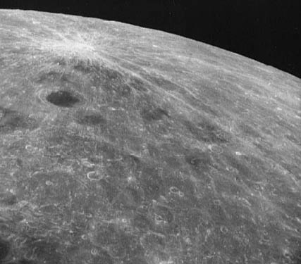 Giordano Bruno na Księżycu