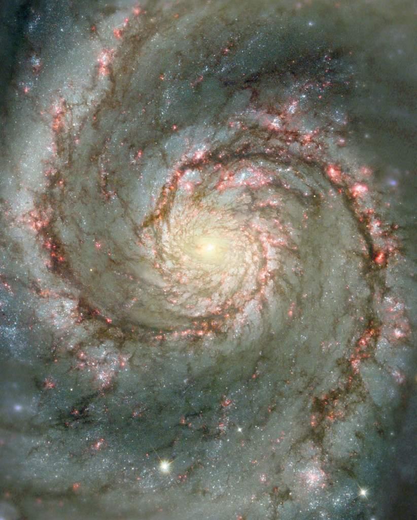 M51 Wir