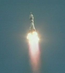 Start Sojuza
