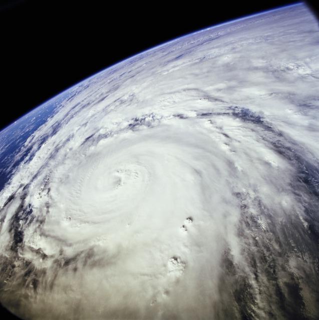 Burza nad Pacyfikiem