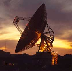 Antena systemu Deep Space Network