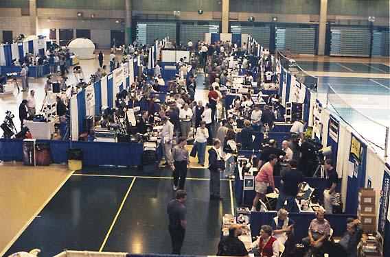 8 maja odbyło się Północno-wschodnie forum astronomiczne