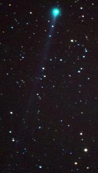 Kometa Linear C/2001 A2