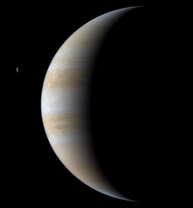 Jowisz i Io