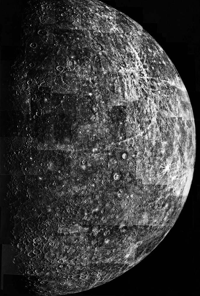 Merkury w 1974 roku