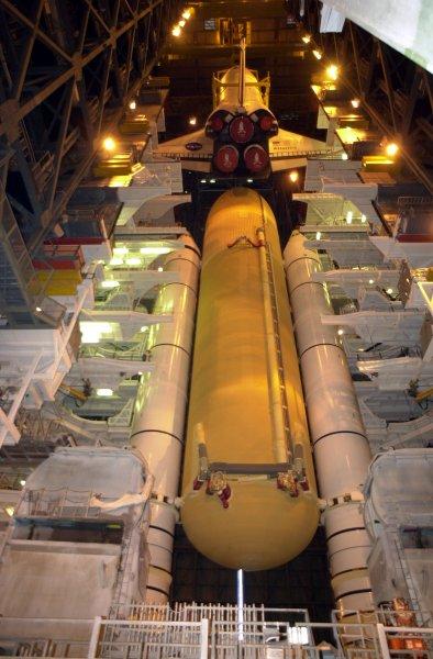 Atlantis w VAB (4)