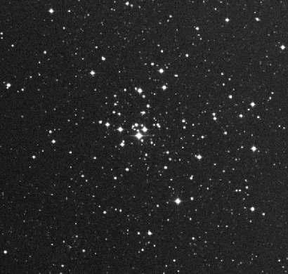 M21 - gromada otwarta
