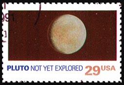 Misja na Plutona