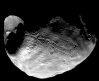 Stickney na Phobosie