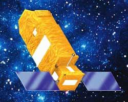 Satelita FUSE