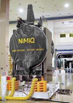Satelita Nimiq 2