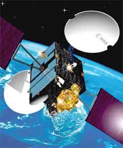 Satelita Artemis