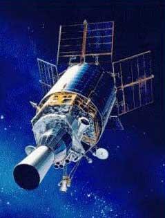 Satelita systemu DSP