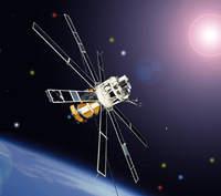 Koronas-F - satelita badający Słońce