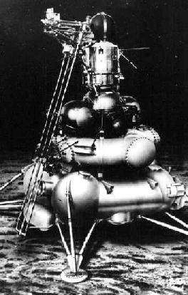 Lądownik statku Łuna 24