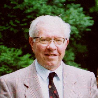 Fred Hoyle (1915-2001)