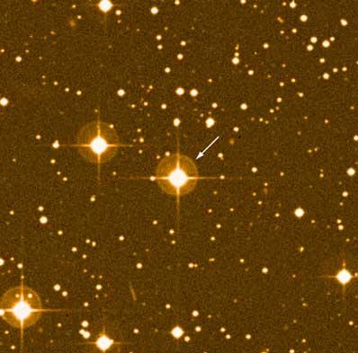 Gwiazda HD 196944